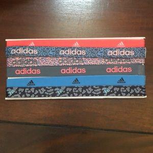 Other - Adidas Headbands